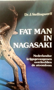 Fat man in Nagasaki